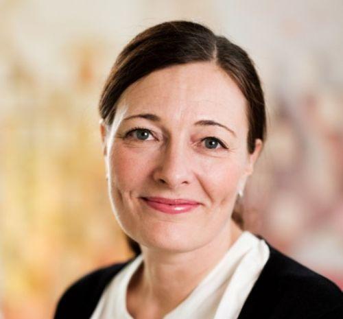 Meri Vainikka wiceprezes PPG Tikkurila